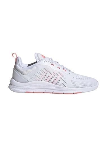 adidas Adidas Kadın Günlük Spor Ayakkabı Novamotion Fw3256 Beyaz